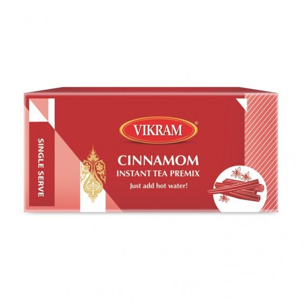 Cinnamom Instant Tea Premix
