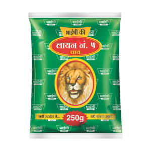 Lion No 5