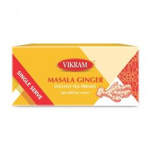 Masala Ginger Instant Tea Premix