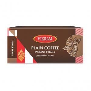 Plain Coffee Instant Premix