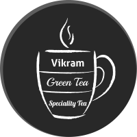Vikram Green Tea