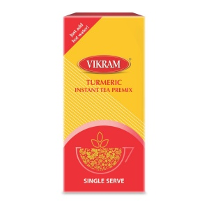 Turmeric Instant Tea Premix