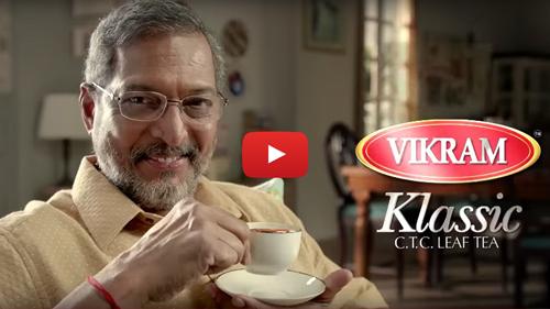 Vikram Tea Kadakpan Jaruri hai