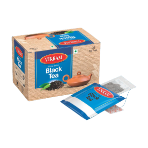 Vikram Black Tea Bags