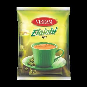 Vikram Elaichi