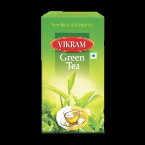 Vikram Green Tea
