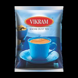 Vikram Kadak Dust