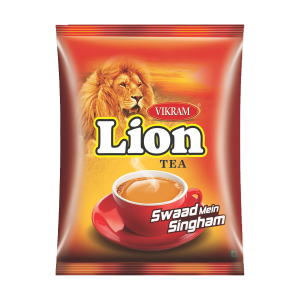 Vikram Lion