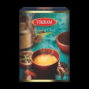 Vikram Masala Chai